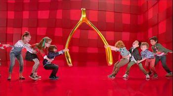 Target TV Spot, 'Holiday: Wish'