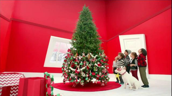 Target TV Spot, 'Holiday: Half Full' Song by Karen O - 608 commercial airings