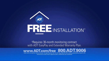 ADT TV Spot, 'Holiday Peace of Mind' - Thumbnail 9