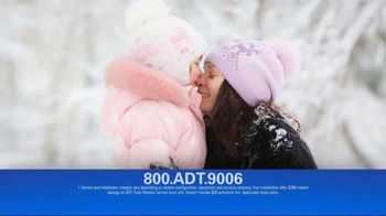 ADT TV Spot, 'Holiday Peace of Mind' - Thumbnail 4