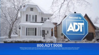 ADT TV Spot, 'Holiday Peace of Mind' - Thumbnail 5