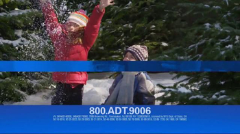 ADT TV Spot, 'Holiday Peace of Mind' - Thumbnail 8