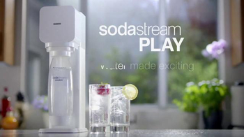 SodaStream Play TV Spot, 'Water Made Fun' - Thumbnail 7