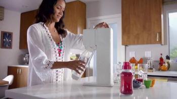 SodaStream Play TV Spot, 'Water Made Fun' - Thumbnail 4