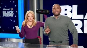 Walmart TV Spot, 'Black Friday' Feat. Anthony Anderson & Melissa Joan Hart - Thumbnail 5