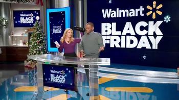 Walmart TV Spot, 'Black Friday' Feat. Anthony Anderson & Melissa Joan Hart - Thumbnail 9