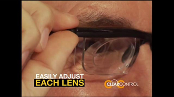 Clear Control TV Spot, 'Perfect Vision' - Thumbnail 3