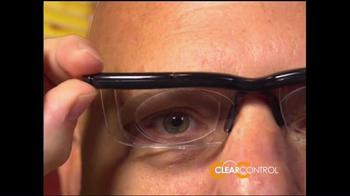 Clear Control TV Spot, 'Perfect Vision' - Thumbnail 6