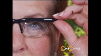 Clear Control TV Spot, 'Perfect Vision' - Thumbnail 7