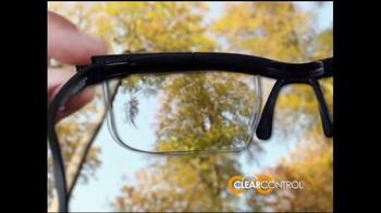 Clear Control TV Spot, 'Perfect Vision' - Thumbnail 9