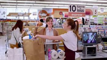 Wendy's Bacon Portabella Melt TV Spot, 'Earned It' - Thumbnail 4