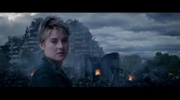 Insurgent - Alternate Trailer 1