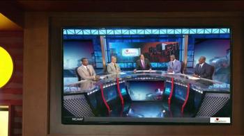 Applebee's TV Spot, 'ESPN Monday Night Countdown' - Thumbnail 10