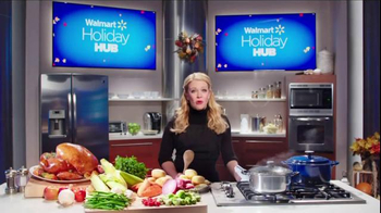 Walmart TV Spot, 'Meal' Featuring Anthony Anderson, Melissa Joan Hart - Thumbnail 2