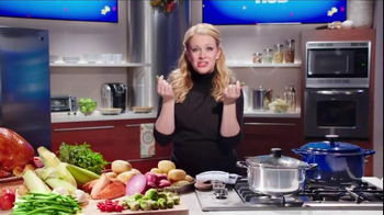 Walmart TV Spot, 'Meal' Featuring Anthony Anderson, Melissa Joan Hart - Thumbnail 3