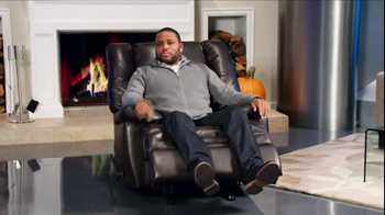 Walmart TV Spot, 'Meal' Featuring Anthony Anderson, Melissa Joan Hart - Thumbnail 5