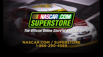 NASCAR.com Superstore TV Spot, 'Congrats to Kevin Harvick' - Thumbnail 10