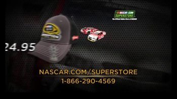 NASCAR.com Superstore TV Spot, 'Congrats to Kevin Harvick' - Thumbnail 8