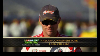 NASCAR.com Superstore TV Spot, 'Congrats to Kevin Harvick' - Thumbnail 9
