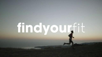 Fitbit TV Spot, \'Find Your Fit\'