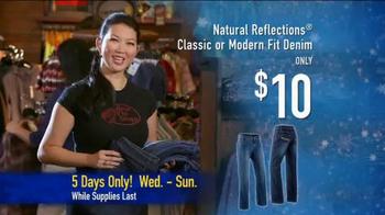 Bass Pro Shops 5 Day Sale TV Spot, 'Jeans, Flashlights, Jackets & More' - Thumbnail 3