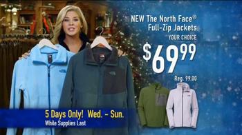Bass Pro Shops 5 Day Sale TV Spot, 'Jeans, Flashlights, Jackets & More' - Thumbnail 6