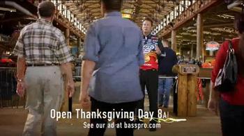 Bass Pro Shops 5 Day Sale TV Spot, 'Jeans, Flashlights, Jackets & More' - Thumbnail 9