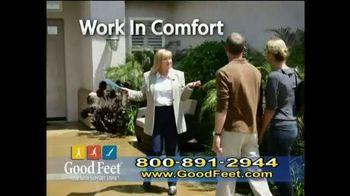 Good Feet TV Spot, 'Take Away the Pain'