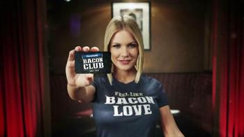 Farmland Bacon Club TV Spot, 'What is the Farmland Bacon Club?' - Thumbnail 2