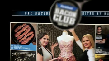 Farmland Bacon Club TV Spot, 'What is the Farmland Bacon Club?' - Thumbnail 6
