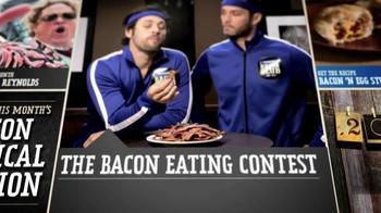 Farmland Bacon Club TV Spot, 'What is the Farmland Bacon Club?' - Thumbnail 8