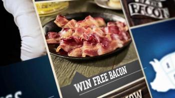 Farmland Bacon Club TV Spot, 'What is the Farmland Bacon Club?' - Thumbnail 9