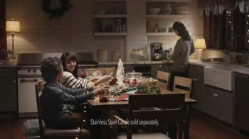 Keurig 2.0 TV Spot, 'The Holiday Gift for All' - Thumbnail 1