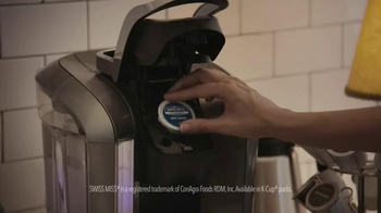 Keurig 2.0 TV Spot, 'The Holiday Gift for All' - Thumbnail 3