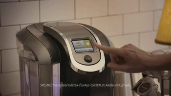 Keurig 2.0 TV Spot, 'The Holiday Gift for All' - Thumbnail 4