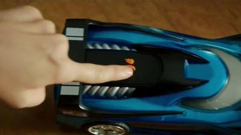Hot Wheels Hyper Racer and Extreme Action Shark Cruiser TV Spot - Thumbnail 3