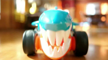 Hot Wheels Hyper Racer and Extreme Action Shark Cruiser TV Spot - Thumbnail 6