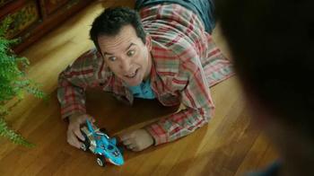 Hot Wheels Hyper Racer and Extreme Action Shark Cruiser TV Spot - Thumbnail 8