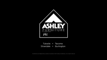 Ashley Furniture Homestore Black Friday Preview Sale TV Spot, 'Unheard of' - Thumbnail 10