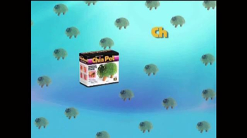 Chia Pet TV Spot, 'Get Hello Kitty, Teenage Mutant Ninja Turtles and More' - Thumbnail 1