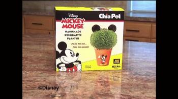 Chia Pet TV Spot, 'Get Hello Kitty, Teenage Mutant Ninja Turtles and More' - Thumbnail 6