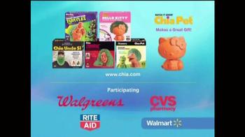Chia Pet TV Spot, 'Get Hello Kitty, Teenage Mutant Ninja Turtles and More' - Thumbnail 9