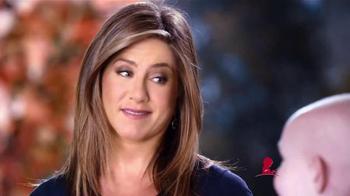 St. Jude Children's Research Hospital TV Spot, 'Jennifer Aniston and Sam' - Thumbnail 3
