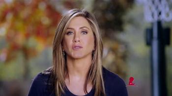 St. Jude Children's Research Hospital TV Spot, 'Jennifer Aniston and Sam' - Thumbnail 4