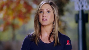 St. Jude Children's Research Hospital TV Spot, 'Jennifer Aniston and Sam' - Thumbnail 5