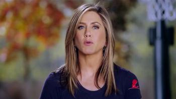 St. Jude Children's Research Hospital TV Spot, 'Jennifer Aniston and Sam' - Thumbnail 6