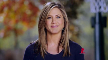 St. Jude Children's Research Hospital TV Spot, 'Jennifer Aniston and Sam' - Thumbnail 7