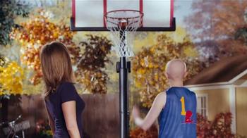St. Jude Children's Research Hospital TV Spot, 'Jennifer Aniston and Sam' - Thumbnail 8