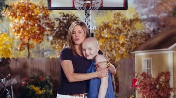 St. Jude Children's Research Hospital TV Spot, 'Jennifer Aniston and Sam' - Thumbnail 9