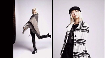Kohl's TV Spot, 'The Voice Styling Sessions: Outerwear' - Thumbnail 10